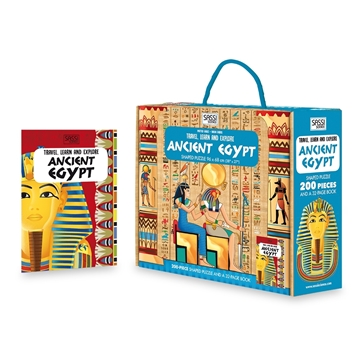 Слика на Ancient Egypt  - Travel, Learn and Explore