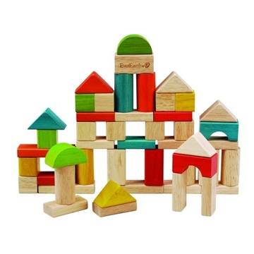 50-piece building blocks