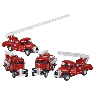 Слика на Класични противпожарни возила
