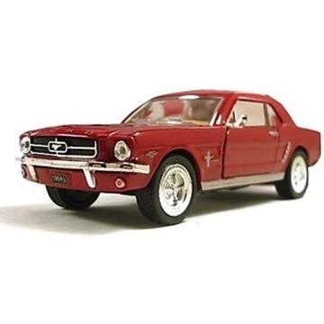 Слика на 1964 1/2 Ford Mustang L12.5cm