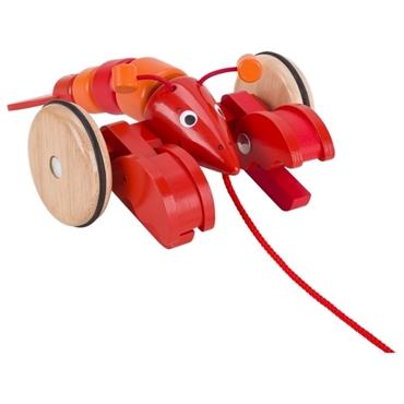 Слика за категорија Играчки за туркање и влечење