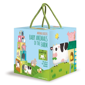 Слика на Baby Animals of the Farm