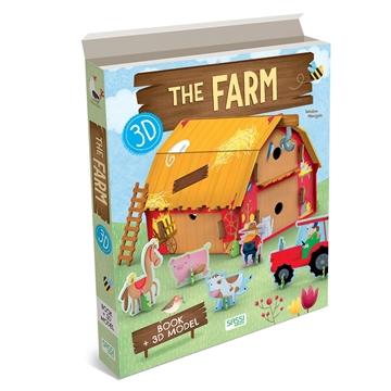 Слика на The 3D Farm