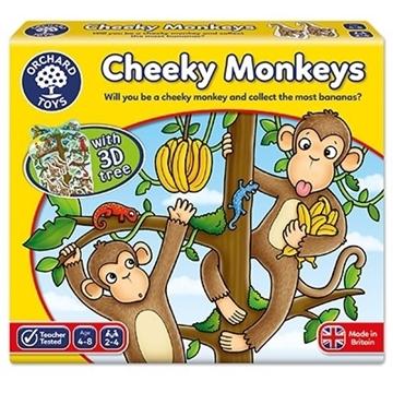 Слика на Cheeky Monkeys