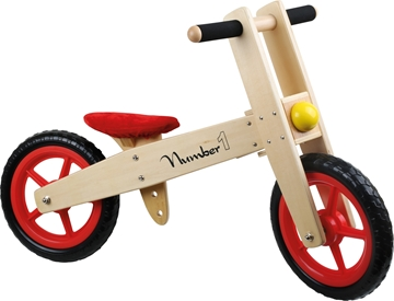 Слика на Scooter No. 1