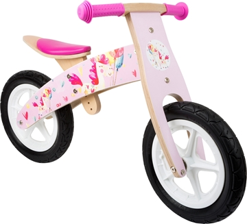 Слика на Pink Unicorn Balance Bike