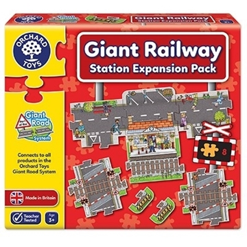 Слика на Station - Giant Road Expansion Pack