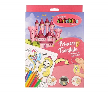 Слика на Fairytale Princess - Shrinkles