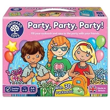 Слика на Party, Party, Party Board Game