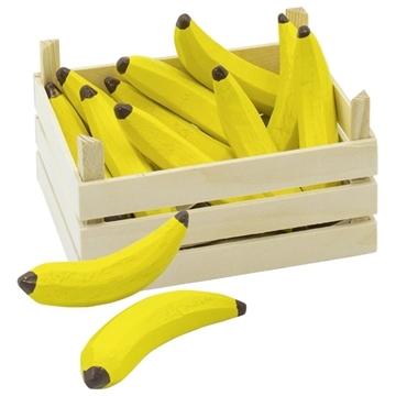 Слика на Bananas in fruit crate