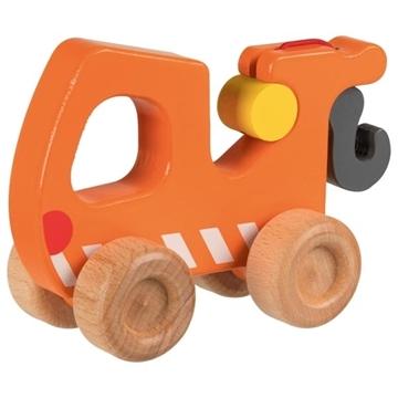 Слика на Камион за шлепување