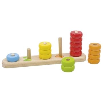 Слика на Игра - Научи да броиш од 1 до 5
