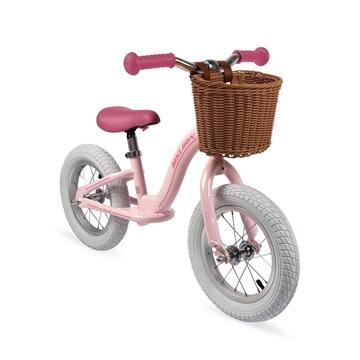 Слика на BIKLOON Метален баланс велосипед - Розов - Janod