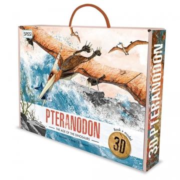Слика на The Age of the Dinosaurs. 3D Pteranodon