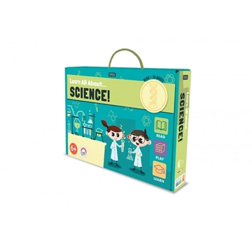 Слика на Learn All About... Science!