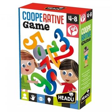 Слика на Игра на соработка