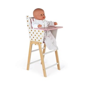Слика на Столче за кукли - Candy Chic - Janod