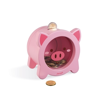 Слика на Касичка за пари ПРАСЕ - Janod