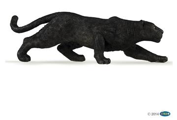 Слика на Црн леопард