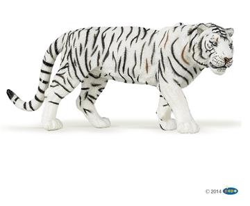 Слика на Бел тигар