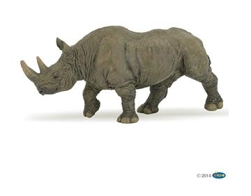 Слика на Црн носорог