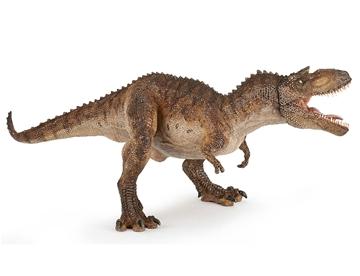 Слика на Горгосаурус