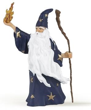 Слика на Волшебникот Мерлин