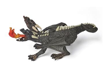 Слика на Змејот на пепелта