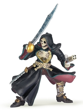 Слика на Пират - череп
