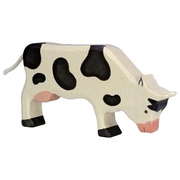 Слика на Крава што пасе - Holztiger