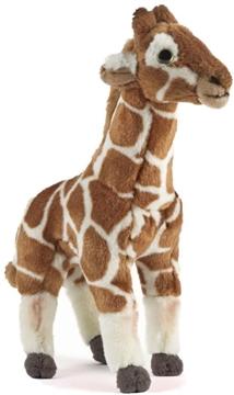Слика на Жирафа 32cm - Living Nature