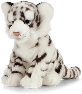 Слика на Бел тигар младенче - (Living Nature)