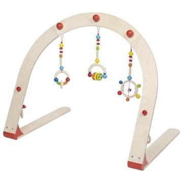 Слика на Играчка за бебиња - Виножито - Heimess