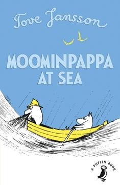 Слика на Moominpappa at Sea