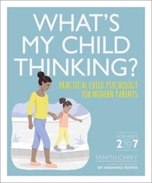 Слика на What's My Child Thinking?