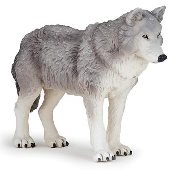 Слика на Голем волк