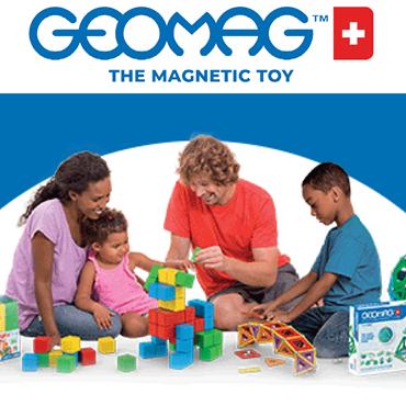 Слика за категорија Geomag