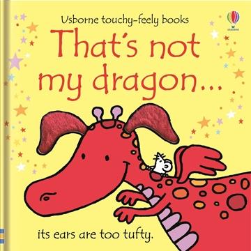 Слика на That's not my dragon…