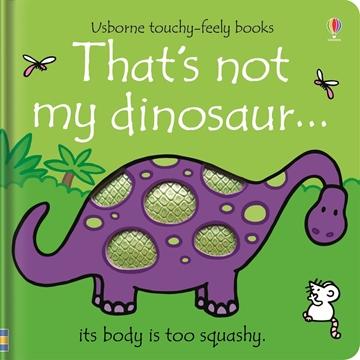 Слика на That's not my dinosaur…