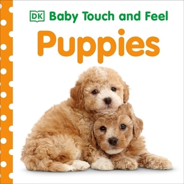 Слика на Baby Touch and Feel: Puppies