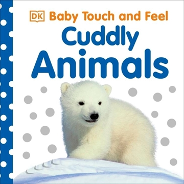 Слика на Baby Touch and Feel Cuddly Animals