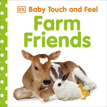Слика на Baby Touch and Feel Farm Friends
