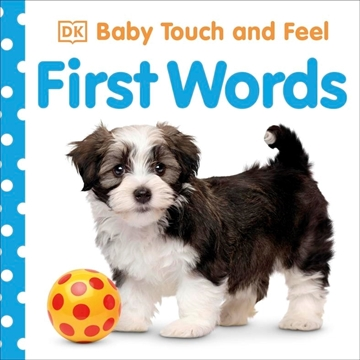 Слика на Baby Touch and Feel First Words