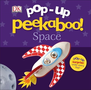 Слика на Pop-Up Peekaboo! Space