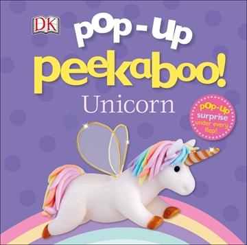Слика на Pop-Up Peekaboo! Unicorn