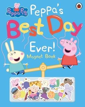 Слика на Peppa Pig: Peppa's Best Day Ever