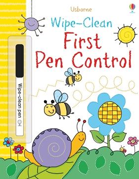 Слика на Wipe-clean First Pen Control