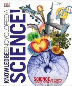 Слика на Knowledge Encyclopedia Science!