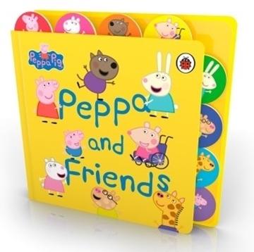 Слика на Peppa Pig: Peppa and Friends