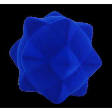 Слика на Тактилна топка - Rubbabu (Сина, Ø 10 cm) Возрaст: 1 г+